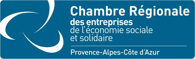 logo chambre régionale des entreprises de l'économie sociale et solidaire